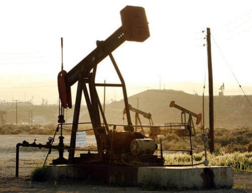 Fracking in CA: a good idea? My take in the LA Times