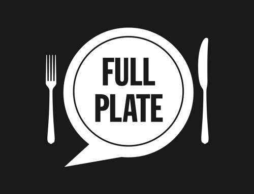 Alex Joins Chef Barbara Lynch at the Full Plate Lunch Series
