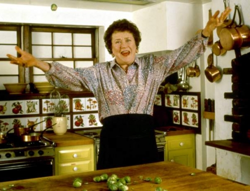 [Book Review] Alex Prud'homme's The French Chef in America profiles the revolutionary Julia Child's second act